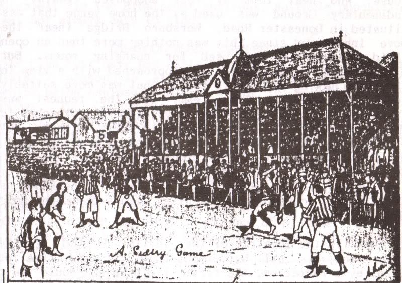 Perry Barr Aston Villa