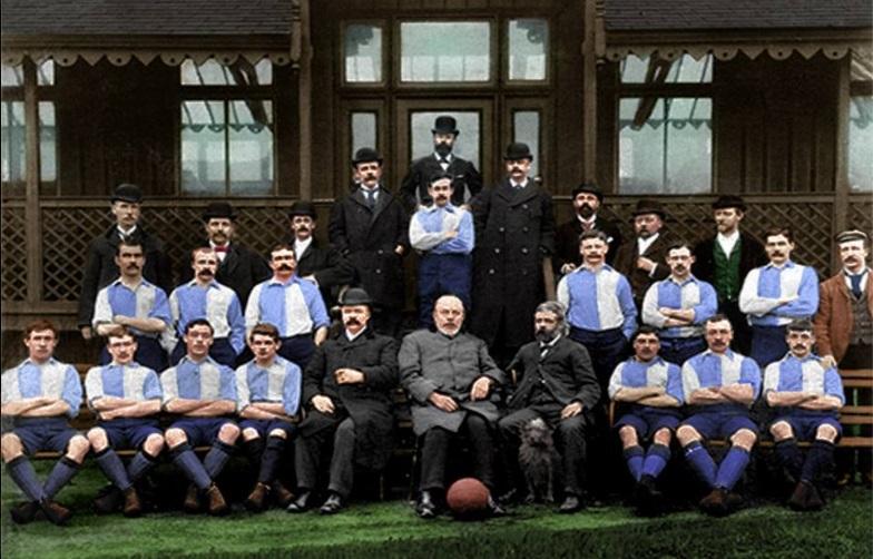 Liverpool 1893