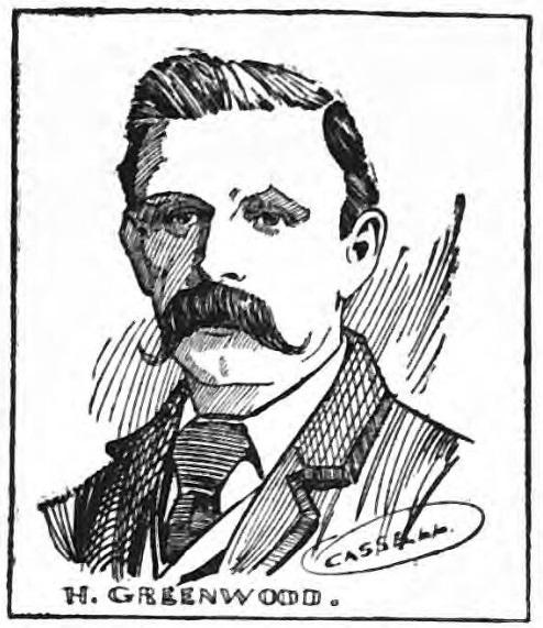 harry-greenwood-woolwich-arsenal-secretary