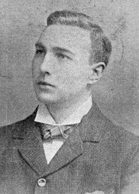 Olphert Stanfield