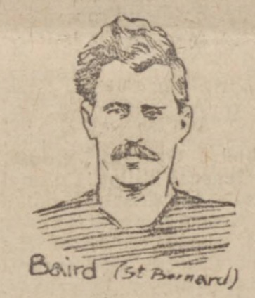 william-baird-st-benard