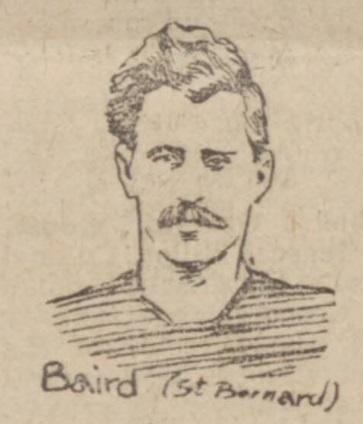 william-baird-st-benard