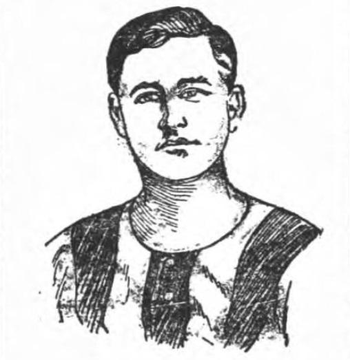 Alex Maconnachie