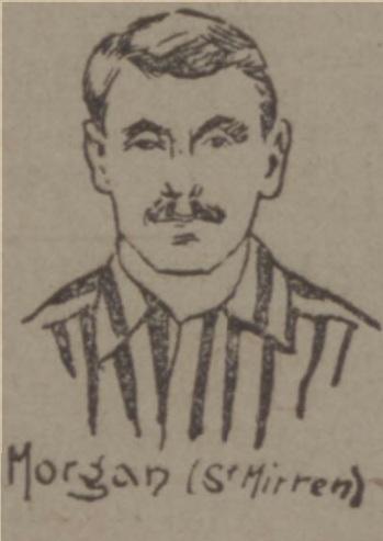 Hugh Morgan from 1898