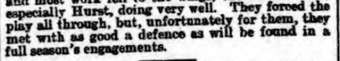 1899 LFC v BRFC Athletic News 5