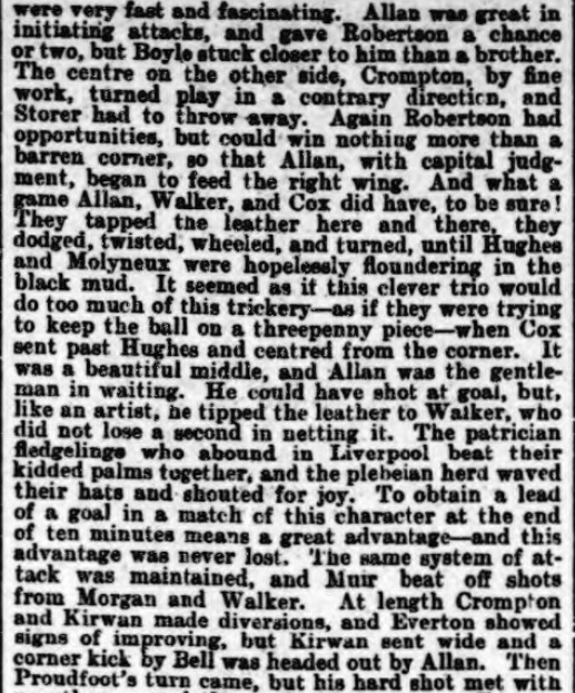 1899 LFC v EFC Athletic News 4