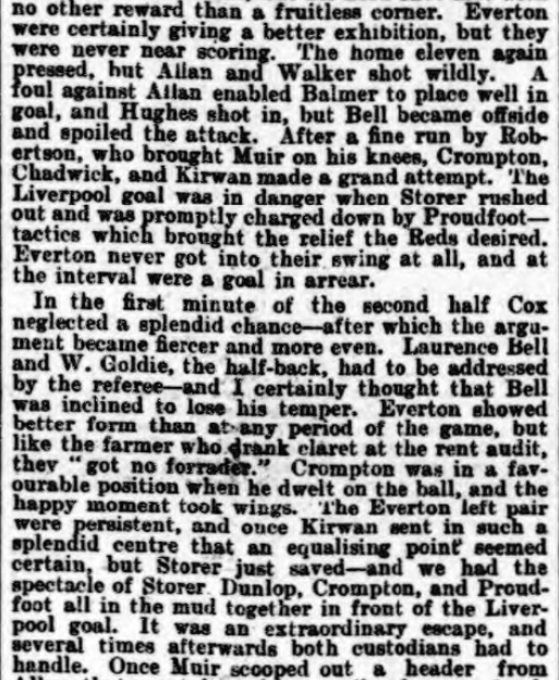 1899 LFC v EFC Athletic News 5