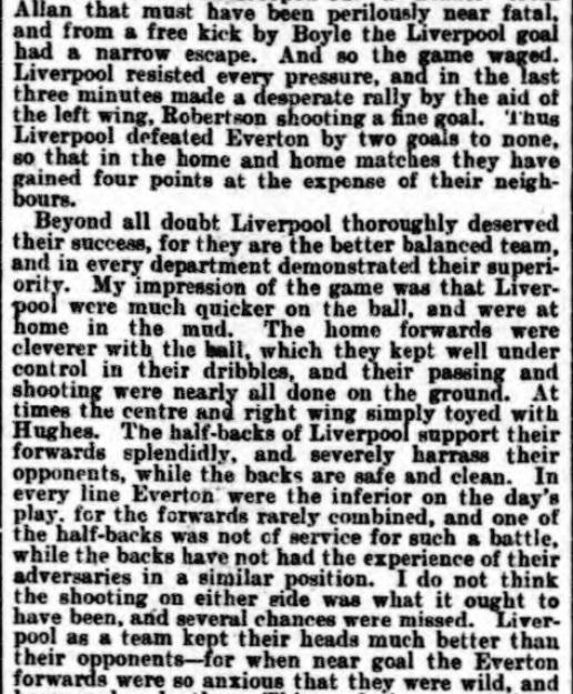 1899 LFC v EFC Athletic News 6