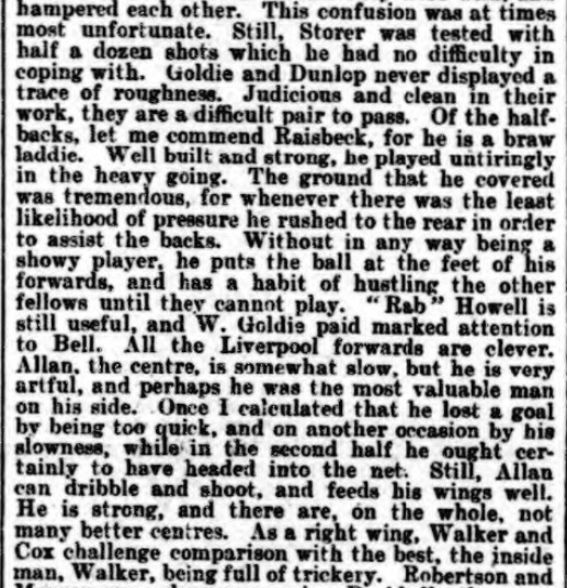 1899 LFC v EFC Athletic News 7