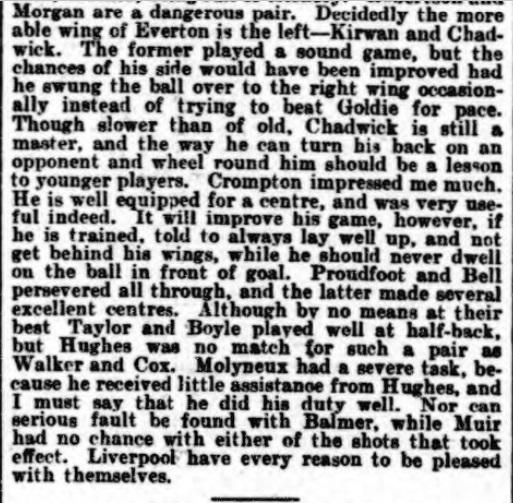1899 LFC v EFC Athletic News 8
