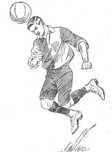 Harry Bradshaw 1895 4 May