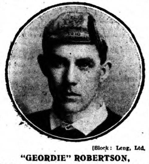 1912-george-robertson-sheffield-wednesday