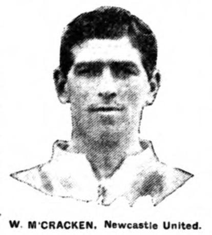 1913-billy-mccracken-newcastle-united
