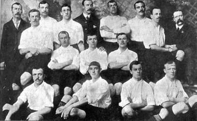 Derby County 1903 1904