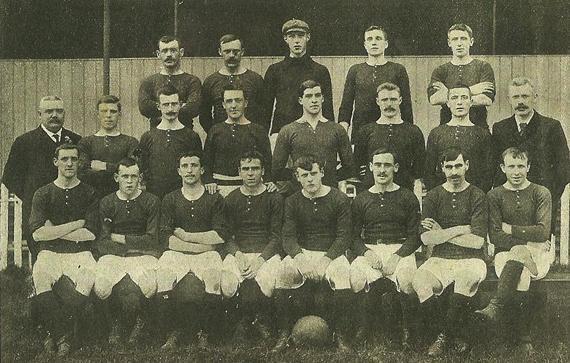 LFC 1903 1904