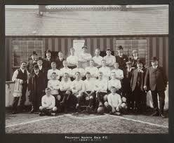 PNE 1903 1904