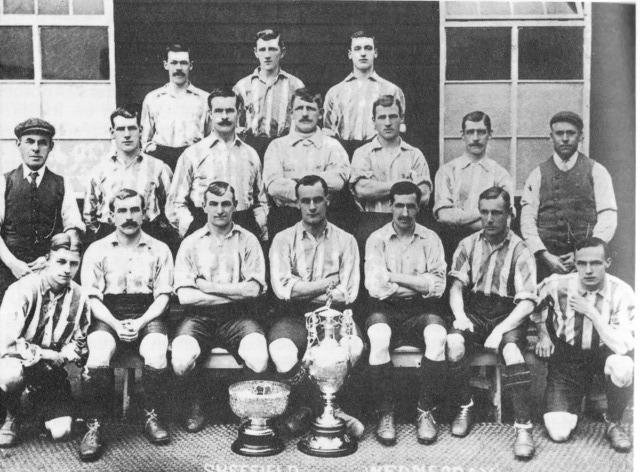 Sheffield Wednesday 19021903
