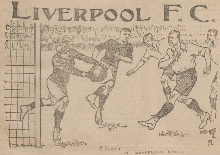 LFC 1904 I