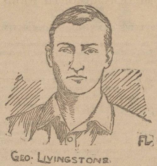 George Livingstone