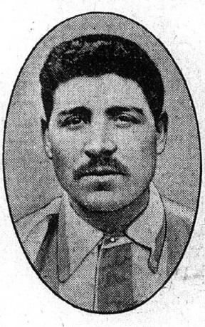1902 Barney Battles