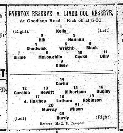 1905 EFC Res v LFC Res sheet