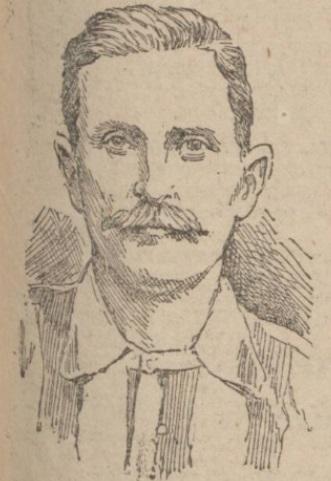 William Walker 1906