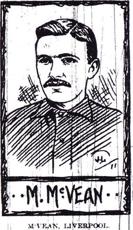 Malcolm McVean