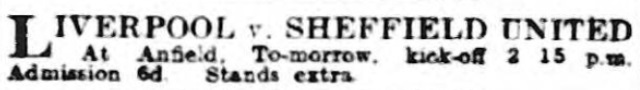 ad 1910 lfc v sufc