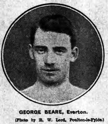 george-beare-everton-f-c