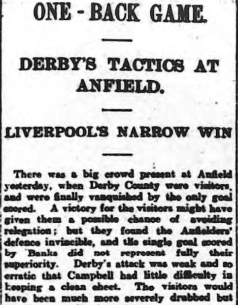 1914 LFC v DCFC 1
