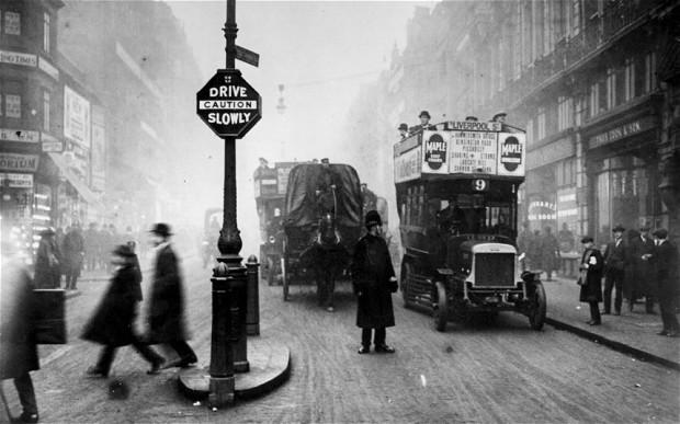 London 1914