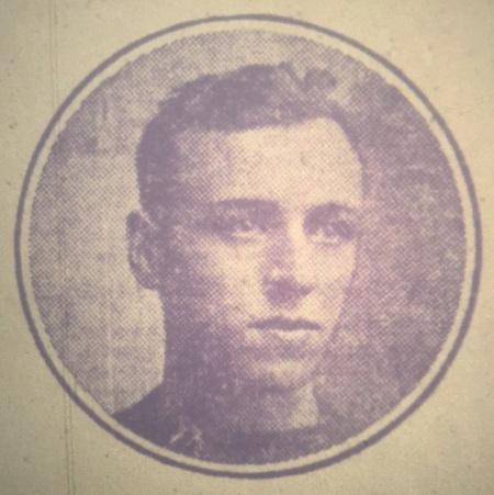 1911 Thomas Gracie