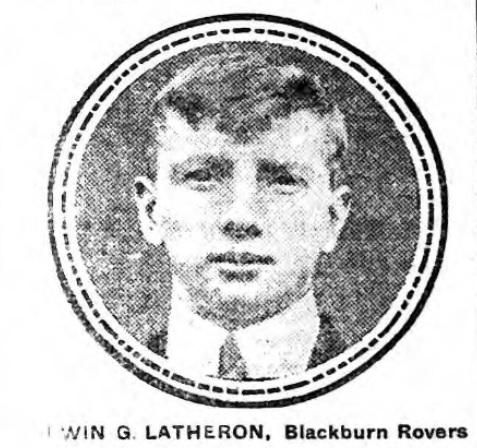 blackburn-rovers-eddie-latheron-february-28-1910
