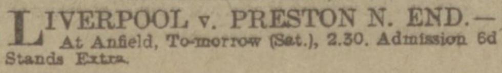 LFC PNE Dec 1915 I