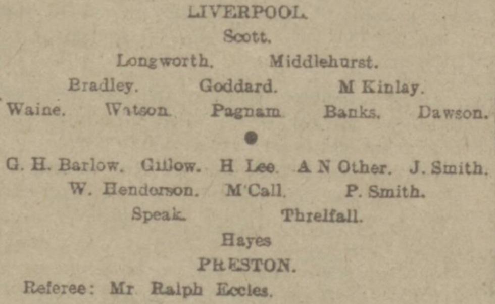 LFC PNE Dec 1915 II