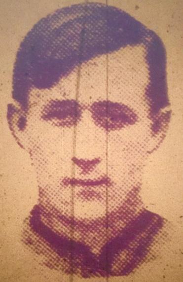 1918 Tommy Bennett
