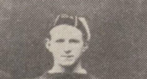 Ned Doig Arbroath 1886 II