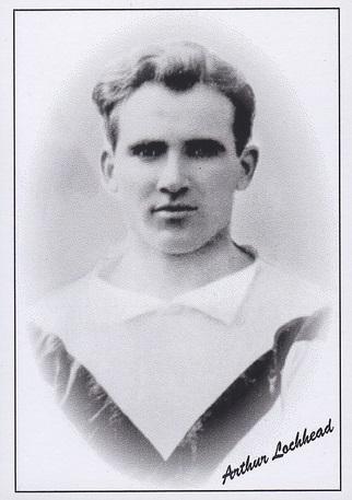 Arthur Lockhead