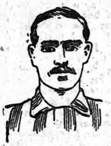 Neil McCallum 1892