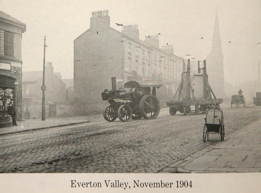 everton valley 1904