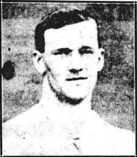 Horace Fairhurst