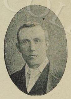 George Fleming 1904