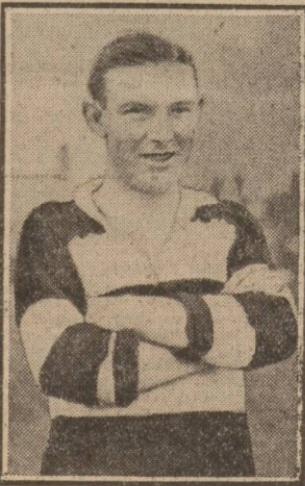 Neil McBain 1923