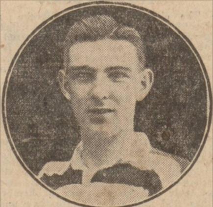 Neil McBain 1926