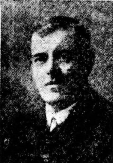 Jack Hunter 1907