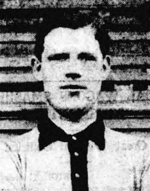 Tom Wilkie Liverpool Football Club