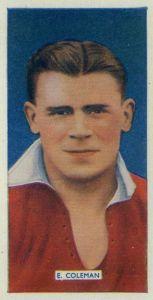 Ernie Coleman