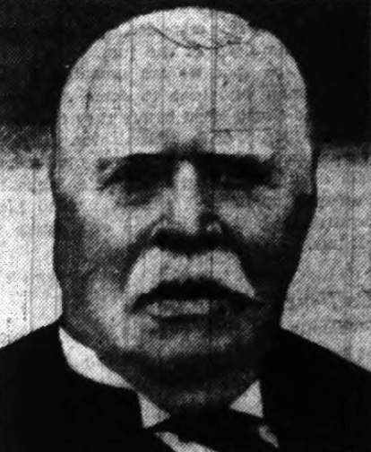 John mcKenna 1936 II
