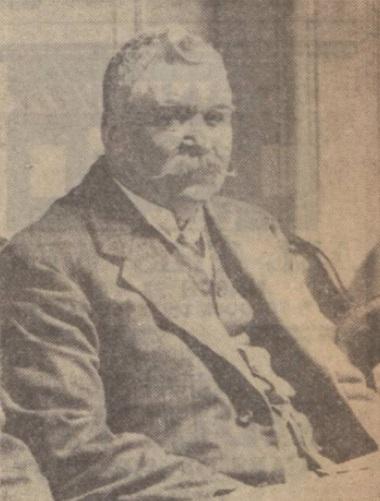 John mcKenna 1936 III