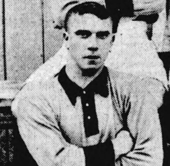 Daniel Cunliffe 1899